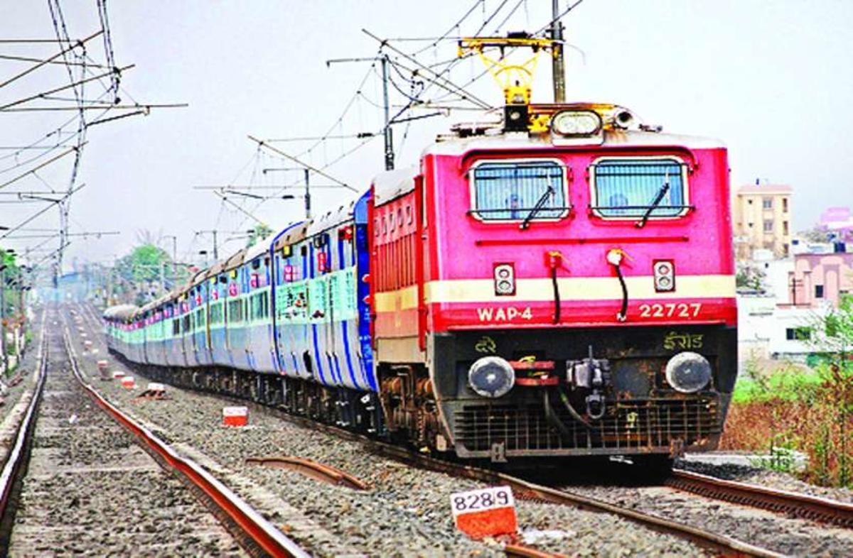 अब 27 मार्च तक चलेगी हबीबगंज-धारवाड़ स्पेशल|भोपाल,Bhopal - Dainik Bhaskar