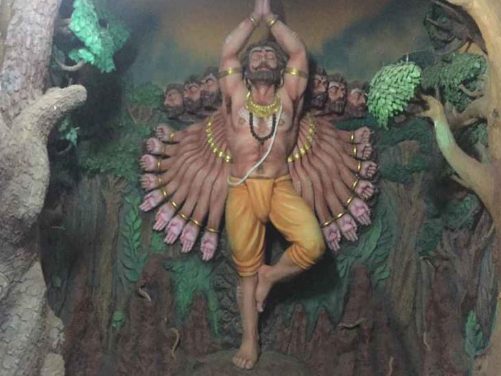 योग्यता होने पर भी असफलता का कारण बन सकता है अहंकार|धर्म,Dharm - Dainik Bhaskar