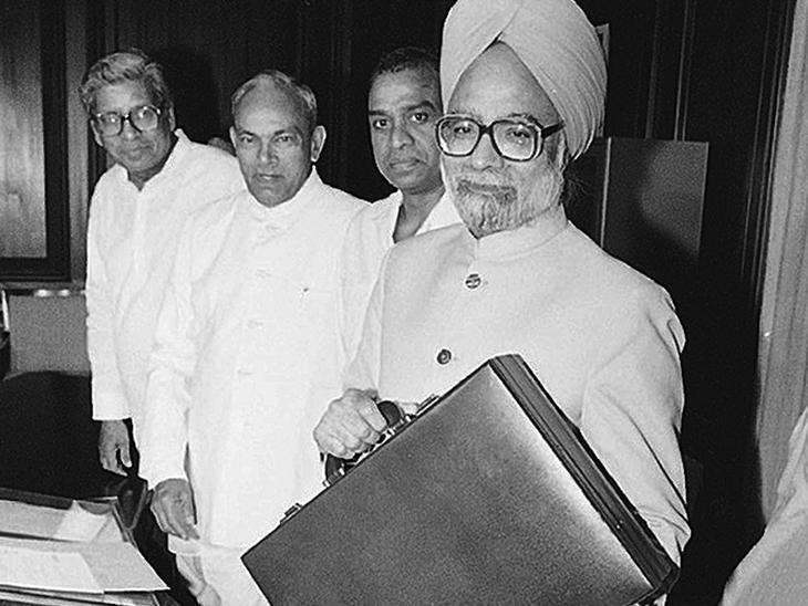 शब्द के हिसाब से सबसे लंबे बजट भाषण का रिकॉर्ड मनमोहन सिंह के नाम है। उनके 1991 के बजट भाषण में 18,177 शब्द थे।