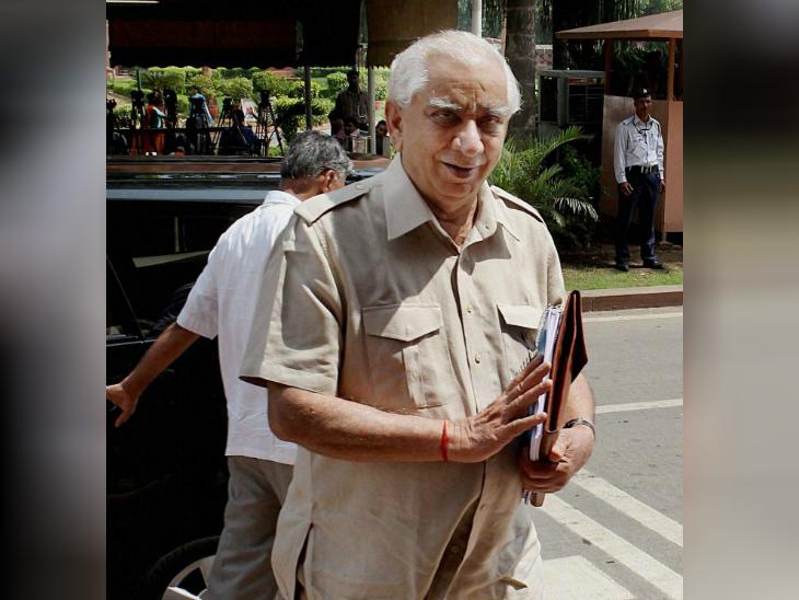 जसवंत सिंह ने 2003 में इससे पहले 2 घंटे 13 मिनट तक बजट भाषण दिया था।
