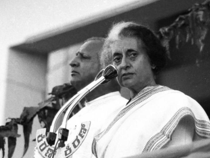 इंदिरा गांधी पहली महिला वित्त मंत्री थीं। सीतारमण इंदिरा के बाद लगातार दूसरी बार बजट पेश करने वाली पहली महिला वित्त मंत्री हैं।