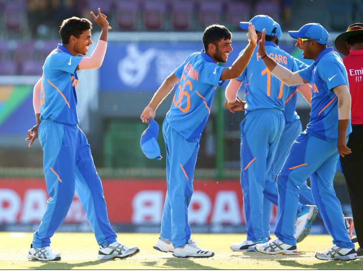 भारतीय टीम पिछली बार 2018 में चैम्पियन बनी थी। - Dainik Bhaskar