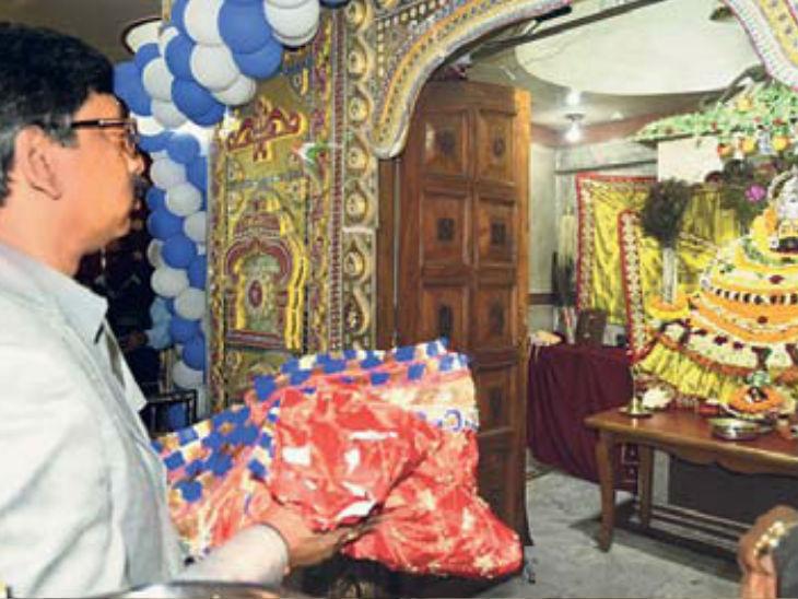हेमंत सोरेन ने दुमका में रघुवर सरकार को घेरा, कहा- राज्य के खजाने को खुल कर लूटा|रांची,Ranchi - Dainik Bhaskar