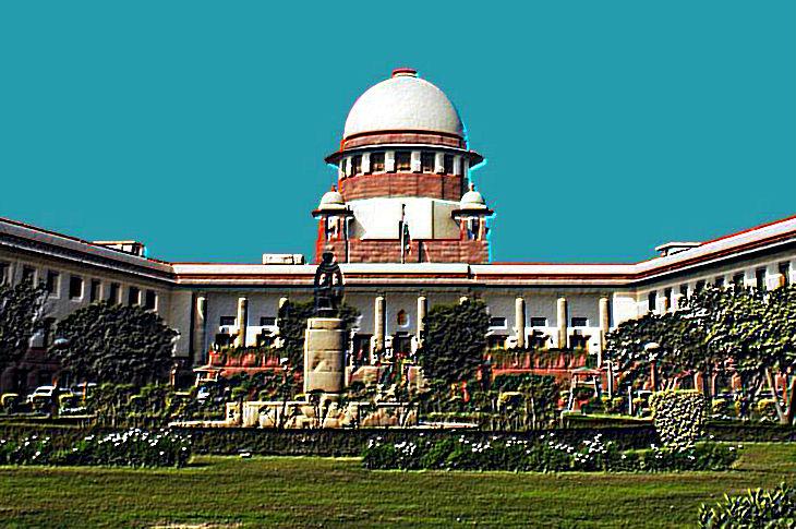 सुप्रीम कोर्ट ने कहा- केंद्र की याचिका लंबित रहना ट्रायल कोर्ट के फैसले में बाधा नहीं, वह डेथ वॉरंट जारी कर सकता है|देश,National - Dainik Bhaskar