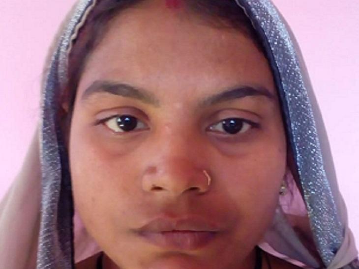 मां को पैसा भेजता था फौजी बेटा, पत्नी को रास नहीं आया तो सास की हत्या कर दी|बिलासपुर,Bilaspur - Dainik Bhaskar