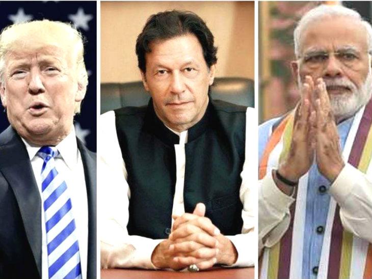पाकिस्तान को जून में एफएटीएफ में आतंकवाद के खिलाफ की गई कार्रवाई की रिपोर्ट पेश करनी होगी। - Dainik Bhaskar
