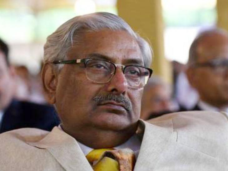 जस्टिस अरुण मिश्रा ने कहा- न्यायिक प्रक्रिया लोकतंत्र की रीढ़ है। - Dainik Bhaskar