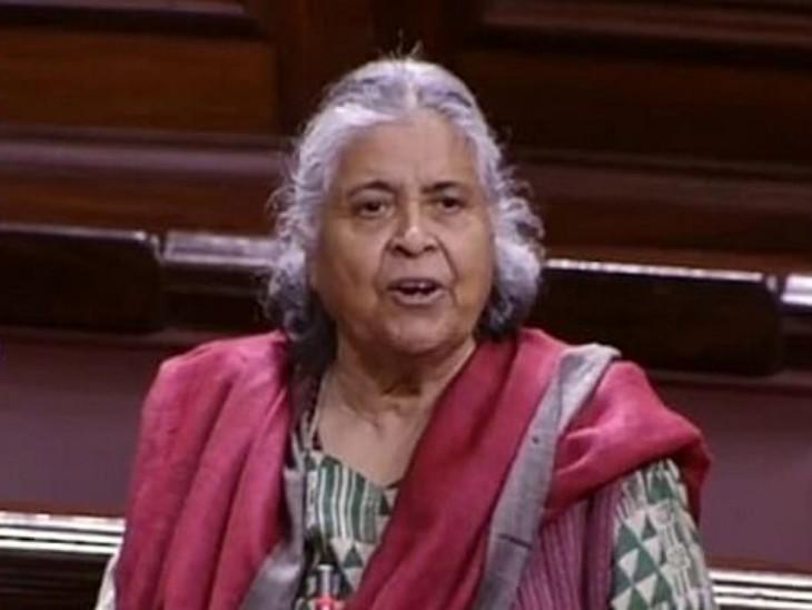पूर्व मंत्री रविन्द्र रवि व केंद्रीय वित्त राज्यमंत्री अनुराग ठाकुर के बाद सांसद विप्लव ठाकुर ने उठाया मंदिर की गतिविधियों पर सवाल|शिमला,Shimla - Dainik Bhaskar