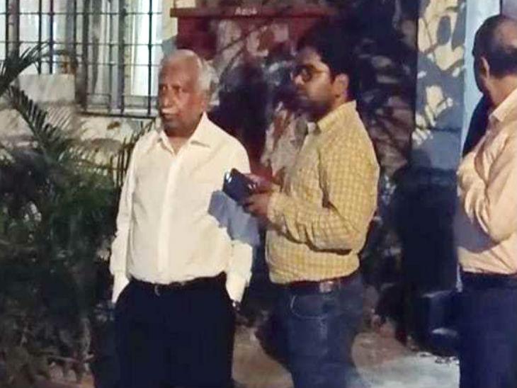 जेट के फाउंडर नरेश गोयल को ईडी ने हिरासत में लिया, उनके मुंबई स्थित घर पर रात से छापेमारी देश,National - Dainik Bhaskar