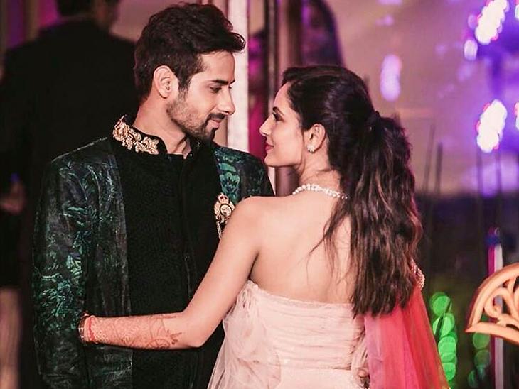 9 साल की रिलेशनशिप के बाद ब्वॉयफ्रेंड कुणाल वर्मा से शादी करेंगी पूजा बनर्जी, इंस्टाग्राम पर दी जानकारी टीवी,TV - Dainik Bhaskar