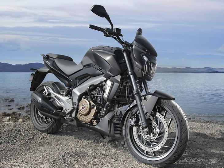 Bajaj will bring 250cc Dominar 250 bike, price Rs 1.89 lakh possible | बजाज लाएगी 250 सीसी की बाइक डोमिनार 250, कीमत 1.89 लाख रुपए संभव