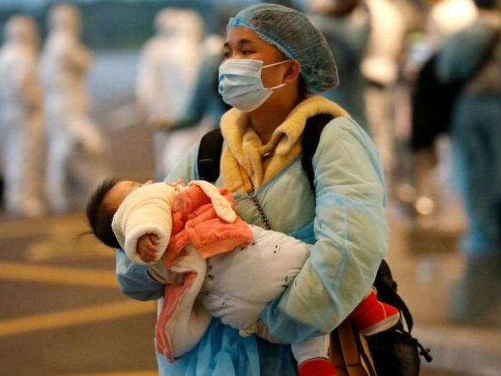 क्या महिलाओं और बच्चों की तुलना में पुरुषों को वायरस का ज्यादा खतरा है, रिपोर्ट में जानें क्या है सच लाइफ & साइंस,Happy Life - Dainik Bhaskar