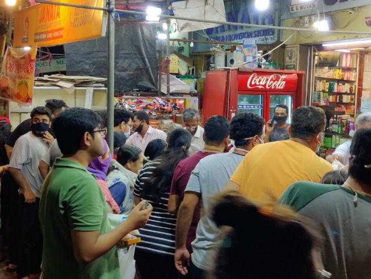 पेट्रोल पंप, किराना दुकानें और मिल्क बूथ खुले रहेंगे: 14 अप्रैल तक क्या खुला, क्या बंद, देखें पूरी लिस्ट देश,National - Dainik Bhaskar