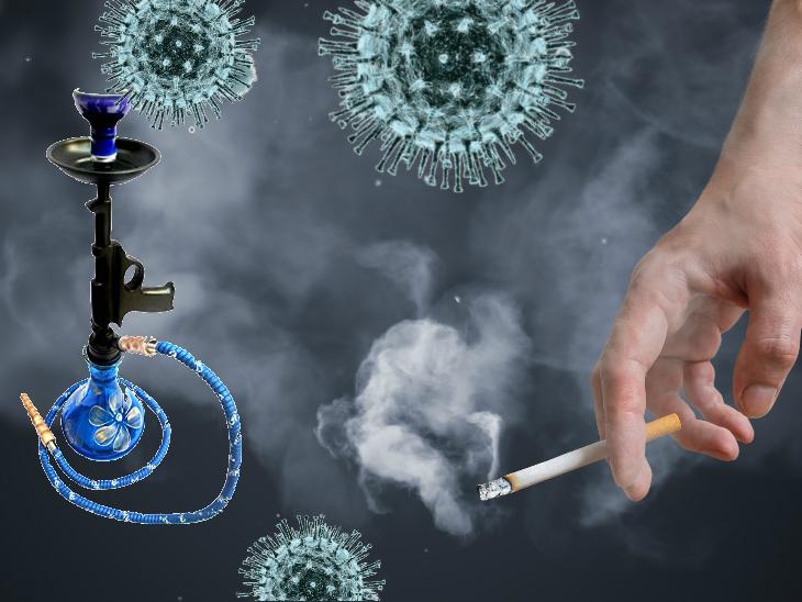 सिगरेट और वाटरपाइप से भी कोरोनावायरस का खतरा, केंद्र सरकार ने ट्विटर पर जानकारी साझा की; डब्ल्यूएचओ ने भी किया अलर्ट|लाइफ & साइंस,Happy Life - Dainik Bhaskar
