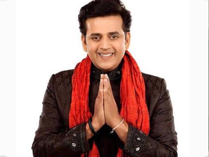 रवि किशन ने पीएम रिलीफ फंड में जमा की एक महीने की सैलरी, अपने क्षेत्र में सांसद निधि से 50 लाख दे चुके बॉलीवुड,Bollywood - Dainik Bhaskar