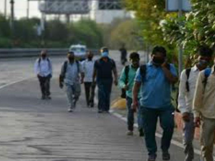 सीतापुर में लापरवाही के चलते क्वारेंटाइन सेंटर से फरार हुए 14 लोग, प्रशासन ने कहा- दोबारा घर से लाकर कैंप में रखा जाएगा|लखनऊ,Lucknow - Dainik Bhaskar