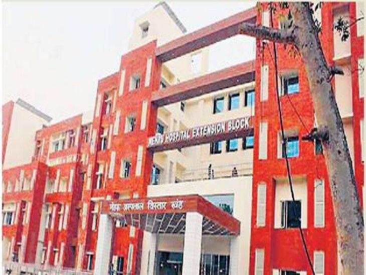 प्राइवेट डॉक्टर, नर्सिंग ऑफिसर और नर्स में मिला कोरोनावायरस, मरीजों की संख्या 24 पहुंची चंडीगढ़,Chandigarh - Dainik Bhaskar