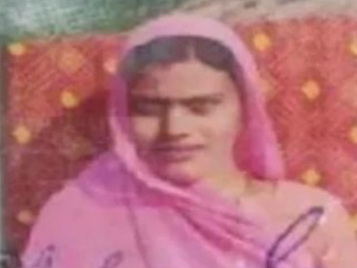 मैनपुरी में पलायन कर गांव में आने वाले लोगों की सूचना देने पर रोजगार सेवक की भाभी कीगोली मारकर हत्या|आगरा,Agra - Dainik Bhaskar