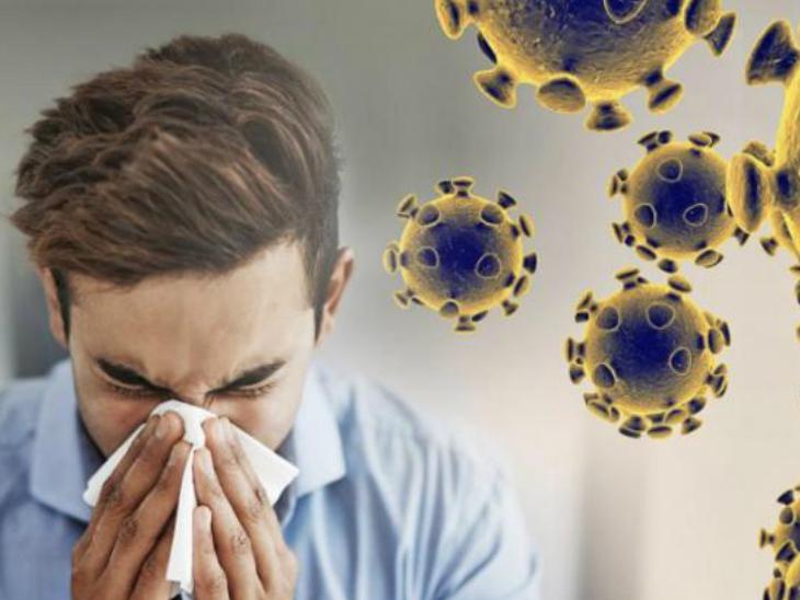 हवा में मौजूद कोरोनावायरस 27 फीट तक के दायरे में लोगों को कर सकता है संक्रमित, अमेरिकी शोधकर्ताओं का दावा|लाइफ & साइंस,Happy Life - Dainik Bhaskar