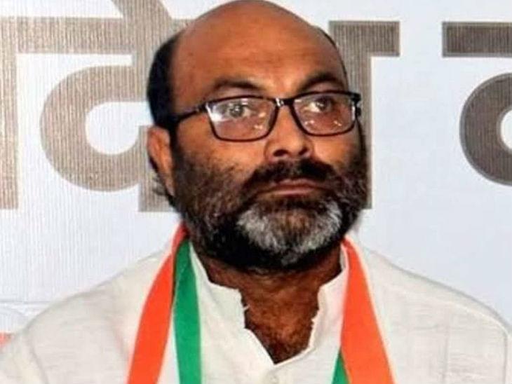 कांग्रेस प्रदेश अध्यक्ष ने लखीमपुर में युवक की मौत का मुद्दा उठाया; बोले- दलितों, अल्पसंख्यकों पर पुलिस उत्पीड़न बढ़ा लखनऊ,Lucknow - Dainik Bhaskar