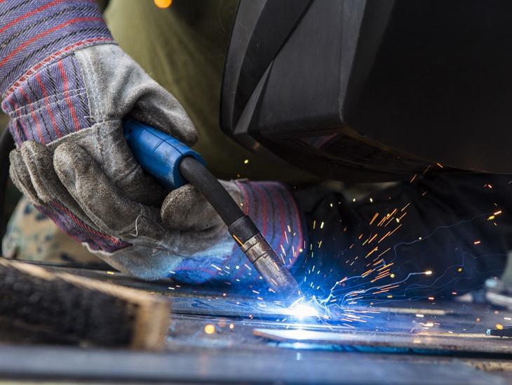 मार्च में कमजोर रही भारत की विनिर्माण गतिविधियां, बिजनेस सेंटीमेंट निचले स्तर पर|बिजनेस,Business - Dainik Bhaskar
