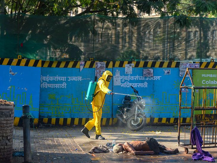 अब तक 2 हजार 542 मामले: वर्ल्ड बैंक ने भारत के लिए 7600 करोड़ रु. के इमरजेंसी फंड को मंजूरी दी, स्क्रीनिंग और आइसोलेशन वार्ड बनाने में मदद मिलेगी देश,National - Dainik Bhaskar