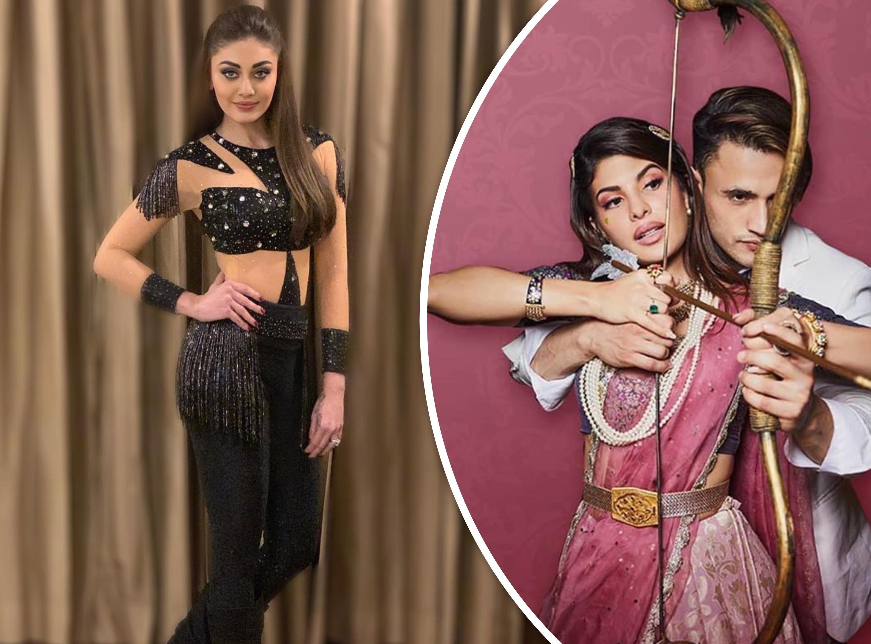 शेफाली जरीवाला की टिक-टॉक में धमाकेदार एंट्री, 'कांटा लगा' स्टाइल में किया 'मेरे अंगने में' गाने पर डांस टीवी,TV - Dainik Bhaskar