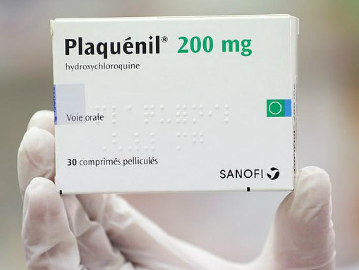 कोरोना से लड़ने की जो दवाएं मौजूद उनमें मलेरिया ड्रग हाइड्रॉक्सीक्लोरोक्वीन सबसे प्रभावी, 31 देशों के 37% विशेषज्ञों ने जताई सहमति|लाइफ & साइंस,Happy Life - Dainik Bhaskar