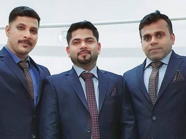 भारतीय मूल के 3 ड्राइवरों ने 41 करोड़ रुपए की लॉटरी जीती; कोरोना से बिजनेस बंद हुआ तो कार बेचने की तैयारी में थे|विदेश,International - Dainik Bhaskar