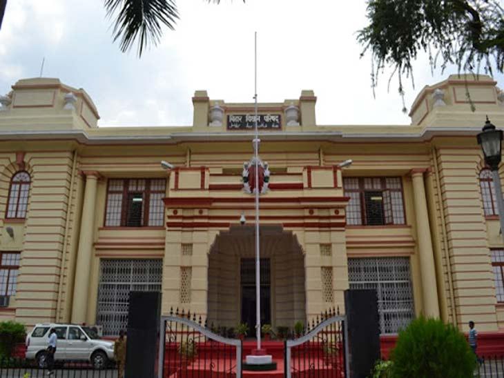 विधानपरिषद के 17 सीट के लिए होने वाला चुनाव स्थगित, कोरोना के चलते चुनाव आयोग ने लिया फैसला|पटना,Patna - Dainik Bhaskar