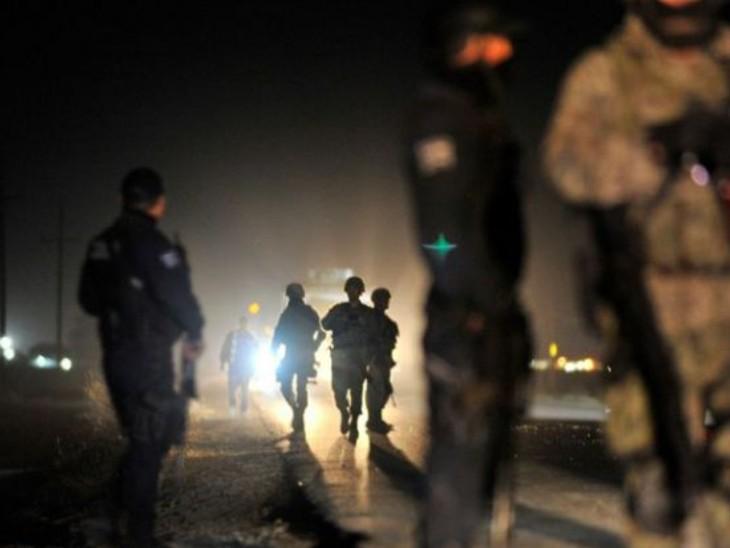स्टेट अटॉर्नी जनरल ने पब्लिक सेफ्टी ऑफिस और मैक्सिकन सेना के साथ मिलकर सर्च ऑपरेशन शुरू किया है।