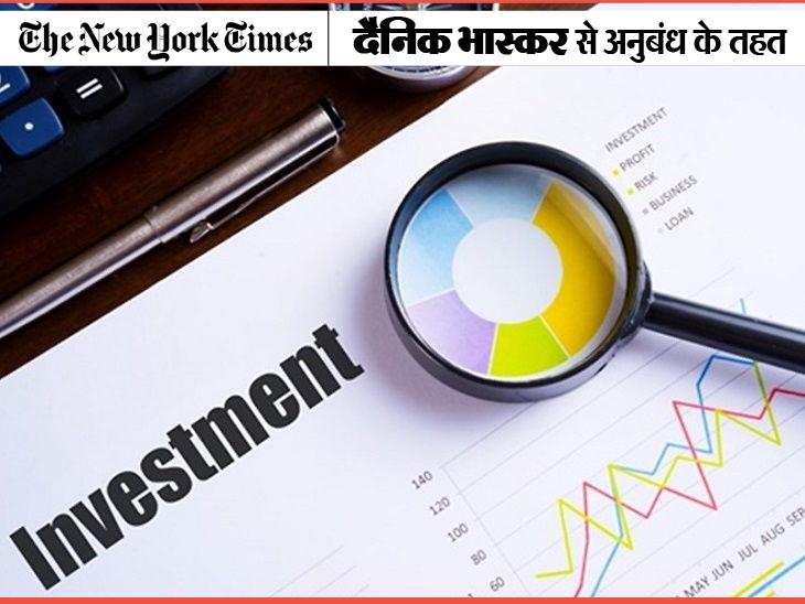 इस समय एसआईपी और रियल एस्टेट में निवेश करना हो सकता है फायदेमंद, कोरोना संकट टलने के बाद जल्द ही मार्केट में होगी रिकवरी|कंज्यूमर,Consumer - Dainik Bhaskar