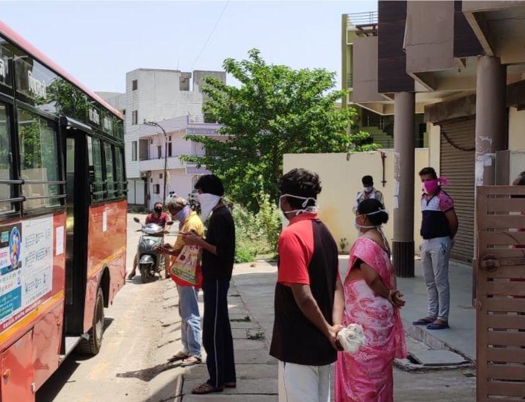 भोपाल में अब तक 109 केस : दो दिन में 14 नए कोरोना पॉजिटिव, गांधी मेडिकल कॉलेज की दो जूनियर डॉक्टर भी संक्रमित भोपाल,Bhopal - Dainik Bhaskar