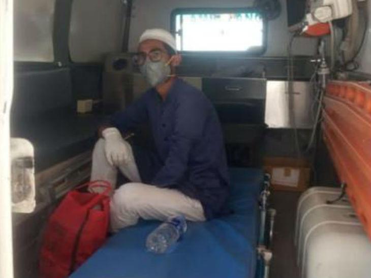 उन्नाव में कोरोना संक्रमित समेत 13 पर एफआईआर, जानकारी छिपाने का आरोप|उत्तरप्रदेश,Uttar Pradesh - Dainik Bhaskar