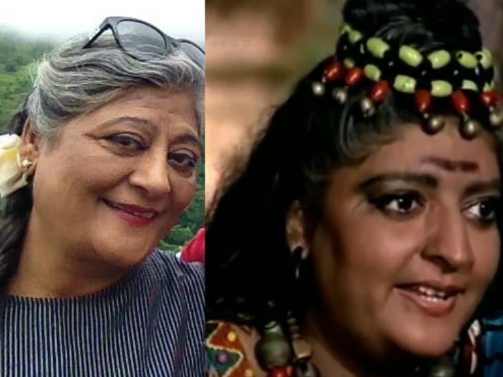 आयुष्मान की सास ने नहीं निभाया था रामायण में त्रिजटा का रोल, पत्नी ताहिरा बोलीं- मेरी मां का सीरियल से कोई संबंध नहीं टीवी,TV - Dainik Bhaskar