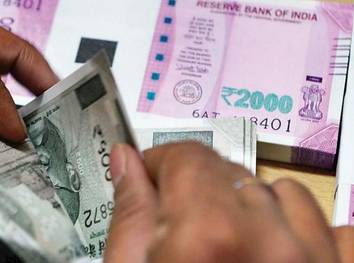 देश को इस साल तीन दशक का सबसे बड़ा बजट घाटा देखने को मिल सकता है, ब्रोकरेज हाउस सिटी ग्रुप का अनुमान इकोनॉमी,Economy - Dainik Bhaskar