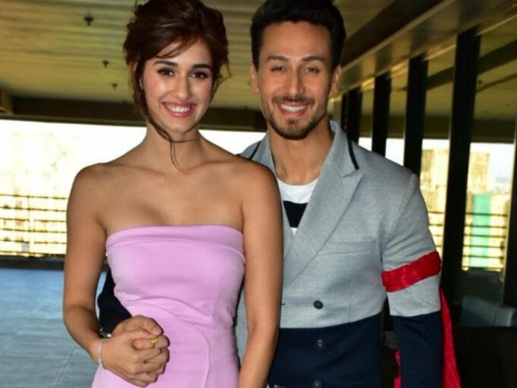 बहन कृष्णा श्रॉफ ने दी सफाई, कहा-दिशा पाटनी के साथ लिव इन में नहीं रह रहे भाई टाइगर बॉलीवुड,Bollywood - Dainik Bhaskar
