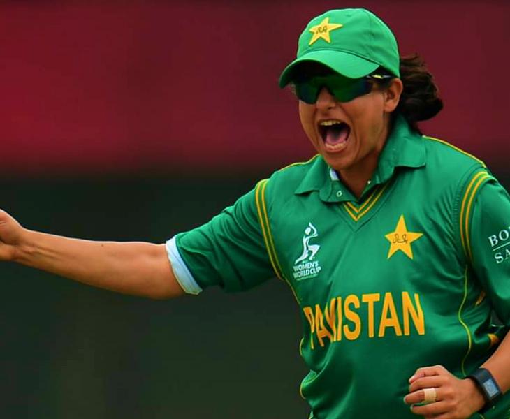 पाकिस्तान की सना मीर ने अंतरराष्ट्रीय क्रिकेट को अलविदा कहा; 15 साल पहले किया था डेब्यू, 137 मैच में कप्तान रहीं|स्पोर्ट्स,Sports - Dainik Bhaskar