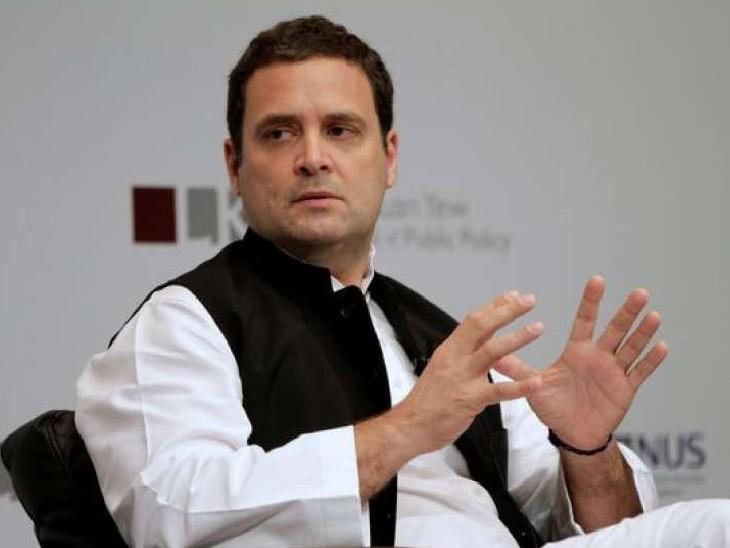 राहुल बोले- रोजाना एक लाख टेस्ट किए जाने चाहिए; पता नहीं क्या मुश्किल है, जो किट का स्टॉक होने के बावजूद ऐसा नहीं हो पा रहा|देश,National - Dainik Bhaskar