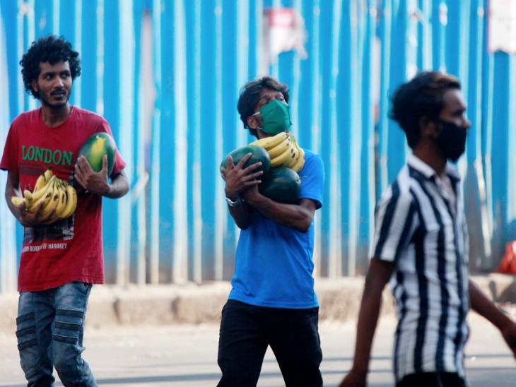 राज्य में संक्रमण से सोमवार को 27 की मौत, मजदूरों को उनके राज्य भेजने की तैयारी शुरू, उद्धव बोले- अभी ट्रेन नहीं चलेंगी|महाराष्ट्र,Maharashtra - Dainik Bhaskar