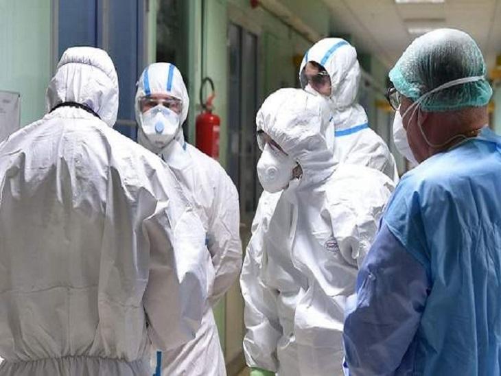 जोधपुर में16 नए कोरोना पॉजिटिव मरीज मिले, एक महिला की मौत|जोधपुर,Jodhpur - Dainik Bhaskar