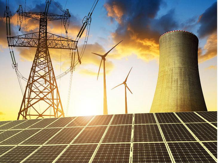 लॉकडाउन के कारण एनर्जी उत्पादन के लिए हाइड्रोपावर, विंड और सोलर पीवी की तरफ रुझान बढ़ रहा है। इससे कोयला और प्राकृतिक गैस ऊर्जा के स्रोतों पर असर पड़ेगा और एनर्जी सेक्टर में इनकी हिस्सेदारी में 3 फीसदी की कमी आ सकती है। - Dainik Bhaskar