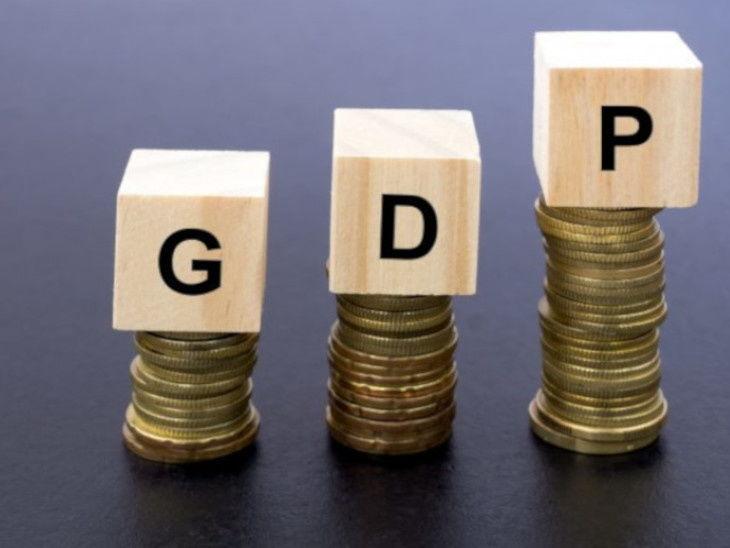 वित्त मंत्रालय का चालू वित्त वर्ष में 2 से 3 फीसदी जीडीपी ग्रोथ का अनुमान, जुलाई के बाद आ सकता हैं फाइनल आंकड़ा इकोनॉमी,Economy - Dainik Bhaskar