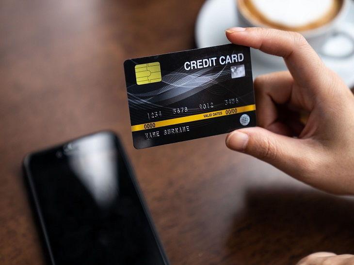 अपनी जरूरत और खर्च की आदतों को ध्यान में रखकर चुनें क्रेडिट कार्ड, इसके हैं कई फायदे|कंज्यूमर,Consumer - Dainik Bhaskar