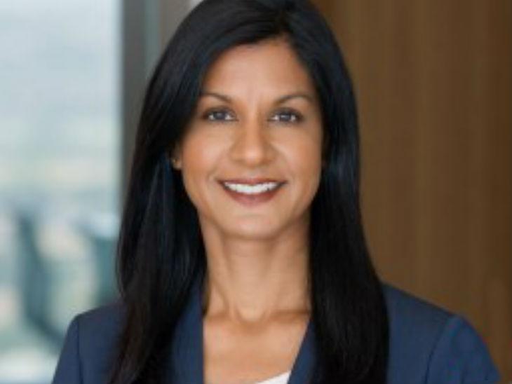 भारतवंशी वकील सरिता कोमितारेड्डी अब न्यूयॉर्क के फेडरल कोर्ट के जज के तौर पर सेवाएं देंगी। वे कोलंबिया लॉ स्कूल से ग्रैजुएट हैं। कई अहम पदों पर सेवाएं दे चुकी हैं। - Dainik Bhaskar