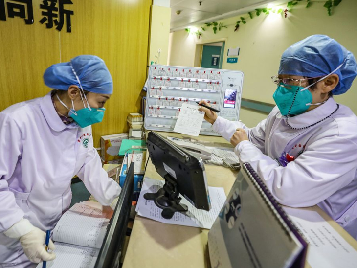 क्या कोविड के इलाज में इंश्योरेंस कंपनियों को ज्यादा बिल थमा रहे अस्पताल? क्लेम डेटा के आधार पर लगा रहे पता बिजनेस,Business - Dainik Bhaskar