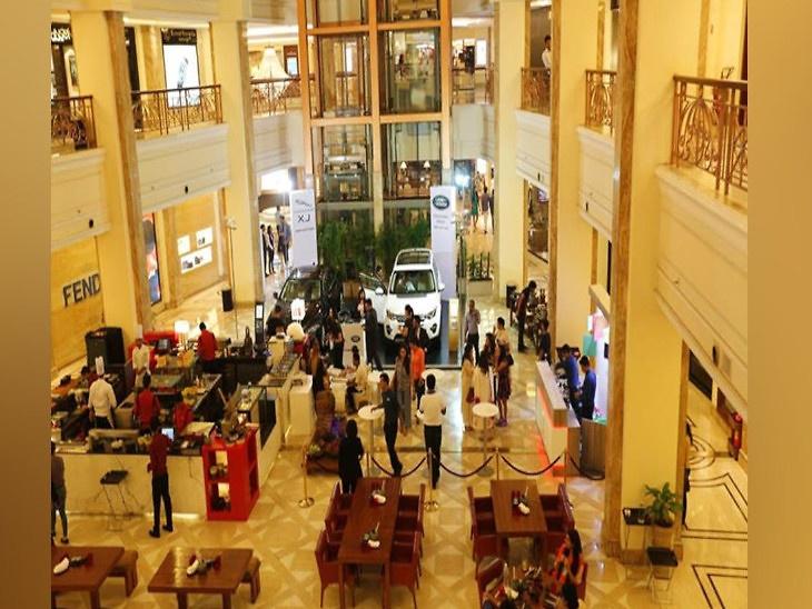 ग्रीन जोन में खुल सकते हैं माॅल-सिनेमा हाॅल और रिटेल शाॅप, सरकार कर रही है विचार|इकोनॉमी,Economy - Dainik Bhaskar