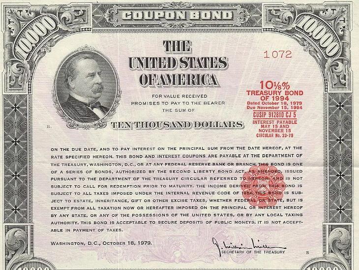 1986 के बाद पहली बार अमेरिका जारी करेगा 20 साल वाला बांड, इकोनॉमी को बचाने के लिए इस तिमाही में 3 लाख करोड़ डॉलर जुटाने की है योजना इकोनॉमी,Economy - Dainik Bhaskar