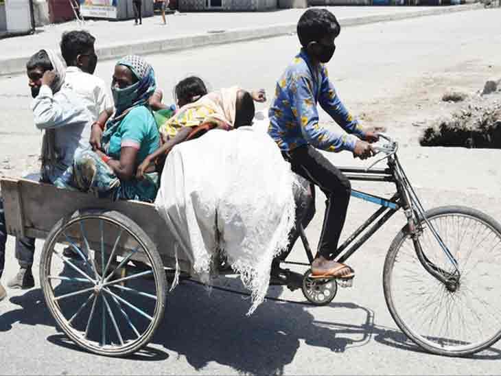 Gurgaon Haryana Corona Cases Latest | Haryana Coronavirus Lockdown 4.0 News Update | Haryana Corona Cases District-Wise Today; Gurugram Faridabad Sonipat Palwal Karnal Fatehabad Sirsa Latest News | प्रदेश में कोरोना से 14वीं और फरीदाबाद में छठी मौत, 45 वर्षीय शुगर के मरीज ने दम तोड़ा