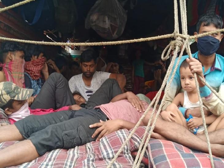 अब तक 249 संक्रमित; राज्य के 20 जिलों में पहुंचा कोरोना, सरायकेला में भी मिला कोरोना पॉजिटिव मरीज झारखंड,Jharkhand - Dainik Bhaskar